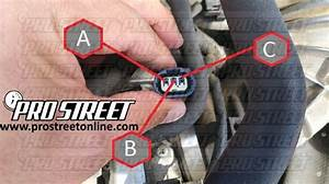 How To Test A Acura Rsx Map Sensor