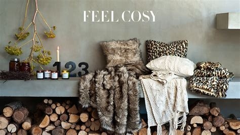 New Winter Home Collection by H&M // ???? ????? ????????