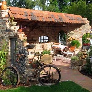 Steinmauer Garten Bilder : garten gartengestaltung ideen und bilder garten pinterest inspirierend gelassenheit und ~ Bigdaddyawards.com Haus und Dekorationen