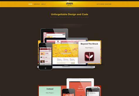 web design portfolio perfection in a portfolio a web design showcase