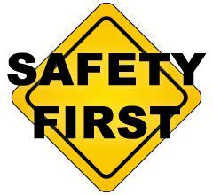 vivid safety tips