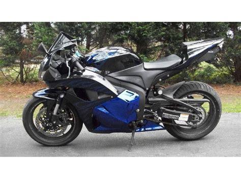 honda 600rr for sale 2009 honda cbr 600rr for sale on 2040 motos