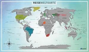 Www Otto De Rubbeln : weltkarte world map poster zum rubbeln xxl rubbel ~ Lizthompson.info Haus und Dekorationen