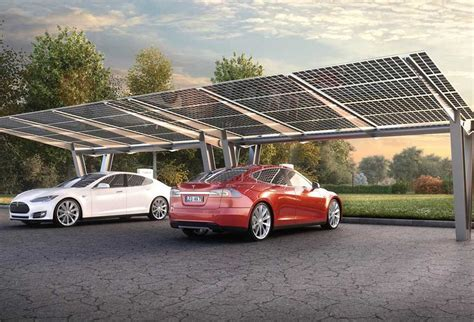 solar carports von  solar