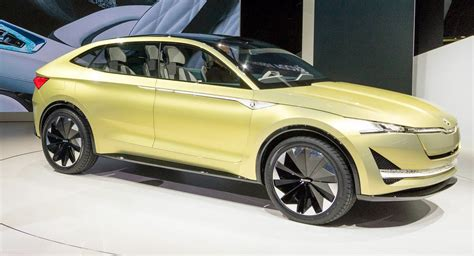 Skoda Inches Closer To Autonomous Driving With Updated