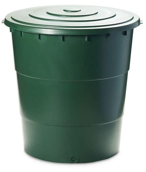 regentonne 300 liter ondis24 regentonne wassertank ecotank 200 liter