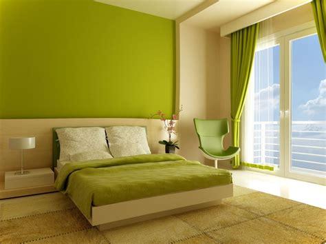 Choosing Attractive Bedroom Decorating Color Scheme