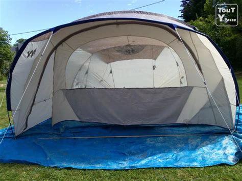 toile de tente 2 chambres photo 2 annonce tente quechua 6 places 2 chambres 1 séjour xl pictures to pin on