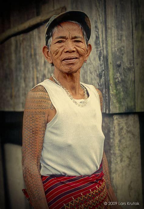The Last Kalinga Tattoo Artist Of The Philippines Lars