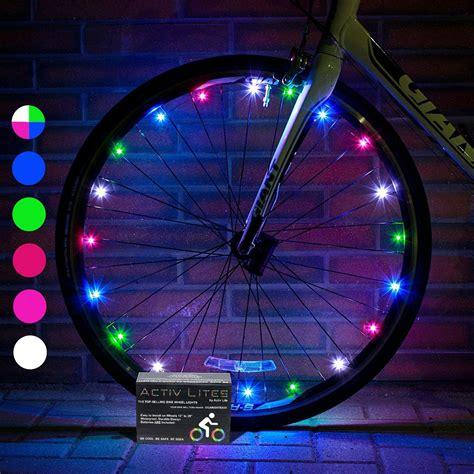 led bike wheel lights cool led bike wheel lights ineedthebestoffer