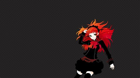 Cool Photo Of The Red Haired Girl Picture Of Look 1920×