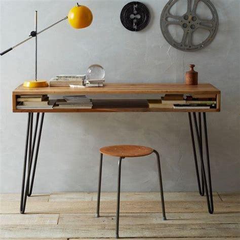 schreibtisch selber bauen 43 cool creative desk designs digsdigs
