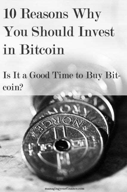 People have also reported having to wait to get their cash out. 10 Reasons Why You Should Invest in Bitcoin. Is It a Good Time to Buy Bitcoin?   Buy bitcoin ...