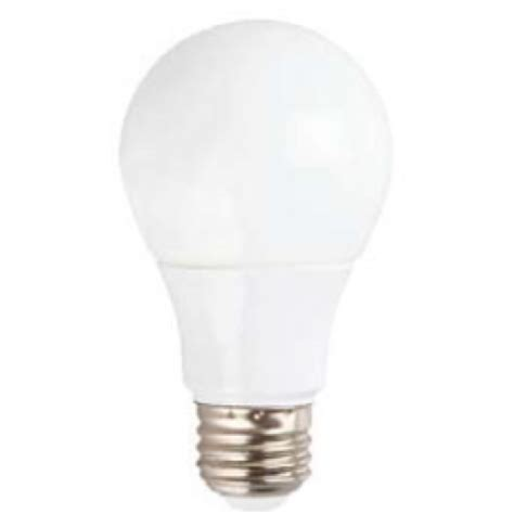 renesola a19 led light bulb 7w 40w equivalent