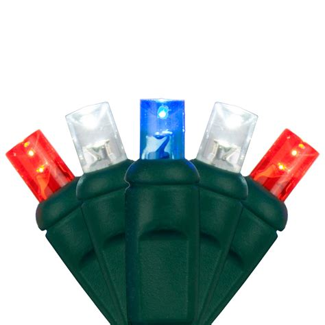 wide angle mm led lights  mm red white  blue led