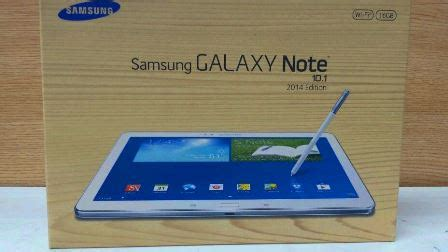brand new samsung galaxy note 10 1 2014 edition for sale technology market nigeria