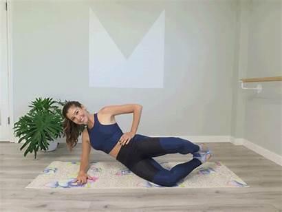 Popsugar Clams Fitness Workout Barre Equipment Strip