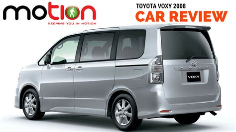 Toyota Voxy Backgrounds by Toyota Voxy Review