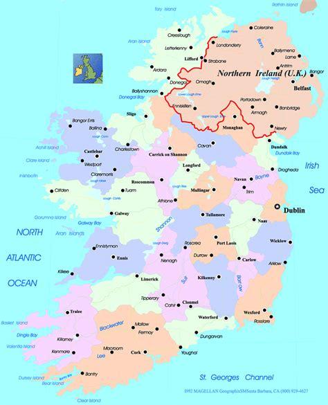 waterford map  waterford satellite image