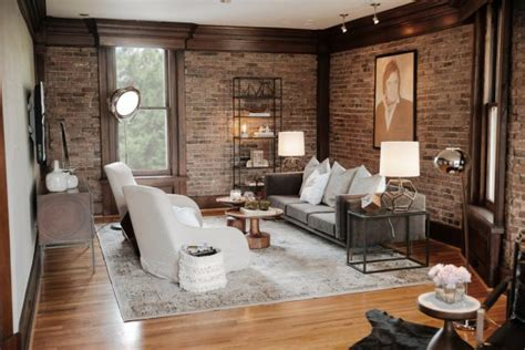 Home Decor Nashville : Living Room Decorating And Designs By Brad Ramsey