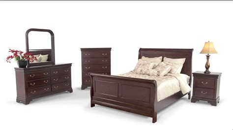 bedroom sets   bobs discount furniture youtube