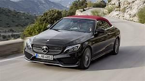 Mercedes Classe C Amg 2017 : 2017 mercedes amg c 43 4matic cabriolet top speed ~ Maxctalentgroup.com Avis de Voitures