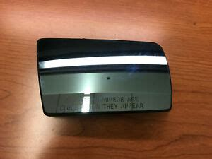 Mercedes-Benz C230 96-00 Passenger Side Mirror Glass ...