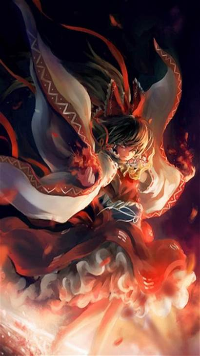 Anime Cool Wallpapers Android Phone Animated Resolution