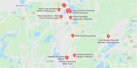 With iron mountain's insurance solution, you can now streamline and centralize your insurance claims and new policies with a centralized insurance solutions can help you: Cheap Car Insurance Mountain Iron MN