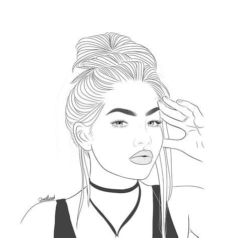disegni ragazze di spalle immagini ragazze da disegnare playingwithfirekitchen