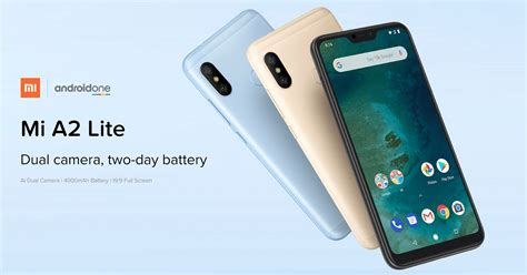 xiaomi mi a2 lite price specifications features launch date in nepal