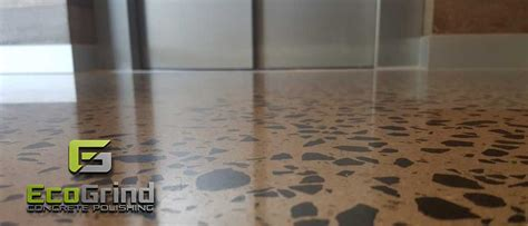 Eco Grind Concrete Polishers-concrete Polishing Hallam