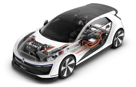 Does Volkswagen Make Bugatti by Does Volkswagen Make A In Hybrid