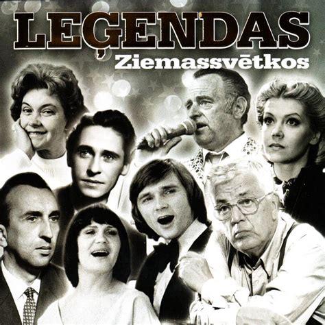 LEĢENDAS ZIEMASSVĒTKOS - MICREC