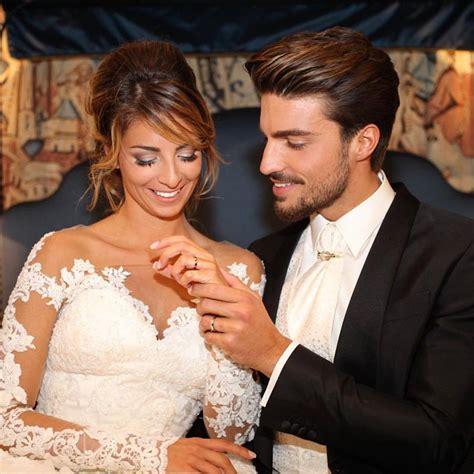 si鑒e social but mariano di vaio si è sposato le foto delle nozze sono social si24