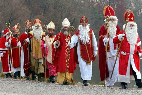 diaspora saint nikolaus  germany