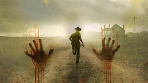 Walking, Dead, Horror, Series, Dark, Zombie, Evil, Wallpapers, Hd, Desktop, And, Mobile, Backgrounds