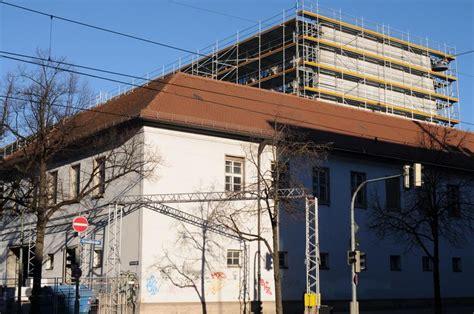 pandion le blanc ex postfuhramt arnulfstr 62 umbau neubauten in bau seite 5 deutsches architektur forum