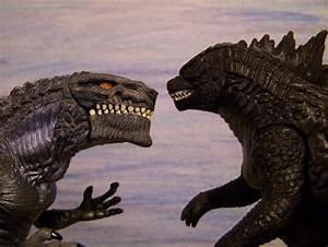 Godzilla 1998 vs Godzilla 2014 | Godzilla vs Zilla | Doovi