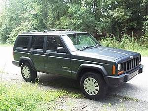 Purchase Used Super Clean 2000 Jeep Cherokee Sport 4wd 4 0 Rhd Right Hand Drive Postal In
