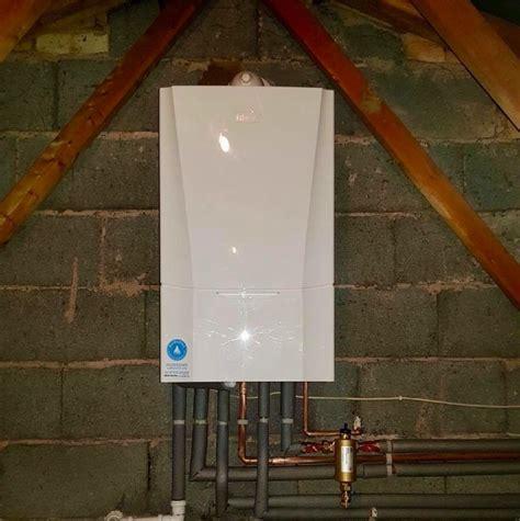 hudsons  feedback heating engineer gas engineer