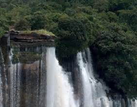 Angola Attractions