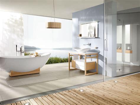 salle de bains nature une salle de bains tr 232 s nature inspiration bain