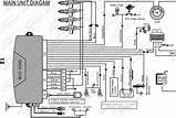 Viking Car Alarm Wiring Diagram