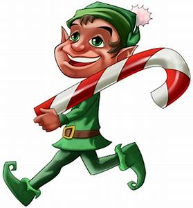 Elves Working - Cliparts.co