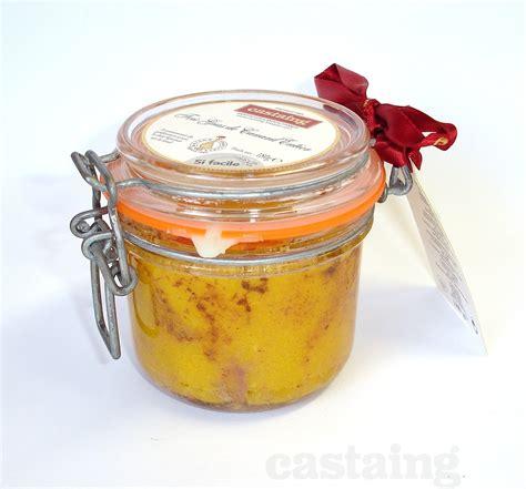 canap駸 au foie gras castaing gt foie gras de canard entier