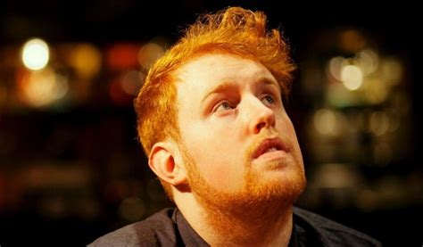 Gavin James Chats To Tracy