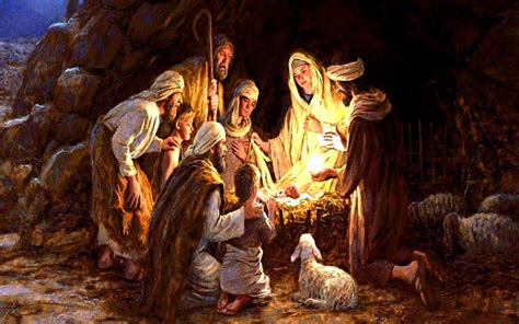 Animated Nativity Wallpaper - nativity wallpaper 44 images