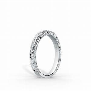 women39s wedding bands without diamonds kirk kara With wedding rings without diamonds