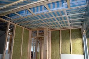 Rollladenkasten Dämmung Test : tag 125 dachgeschoss dampfbremsfolie und lattung heim ~ Lizthompson.info Haus und Dekorationen